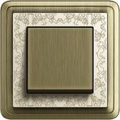 ClassiX Art bronz-krémová