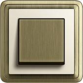 ClassiX bronz-krémová