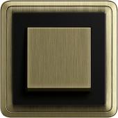ClassiX bronz-černá