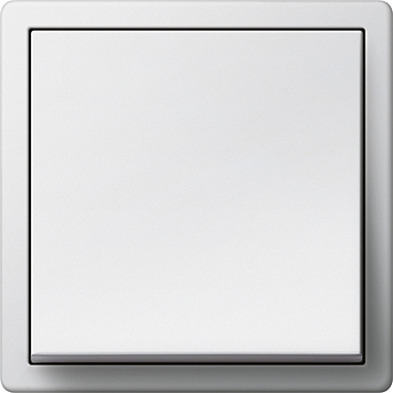 Gira F100 bílá lesklá