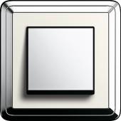 ClassiX chrom-krémová