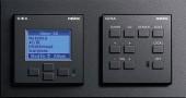 Obslužná jednotka pro systém Revox multiroom, E2 antracit