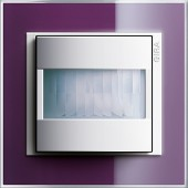 Automatický spínač, Event Klar lilkově fialová/ bílá lesklá