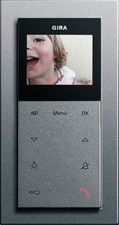 E2 alu, videotelefon