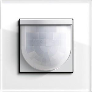 Automatický spínač 2, Esprit sklo bílá/ bílá lesklá