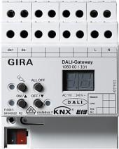 REG DALI-Gateway