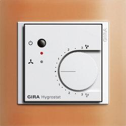 Gira Hygrostat